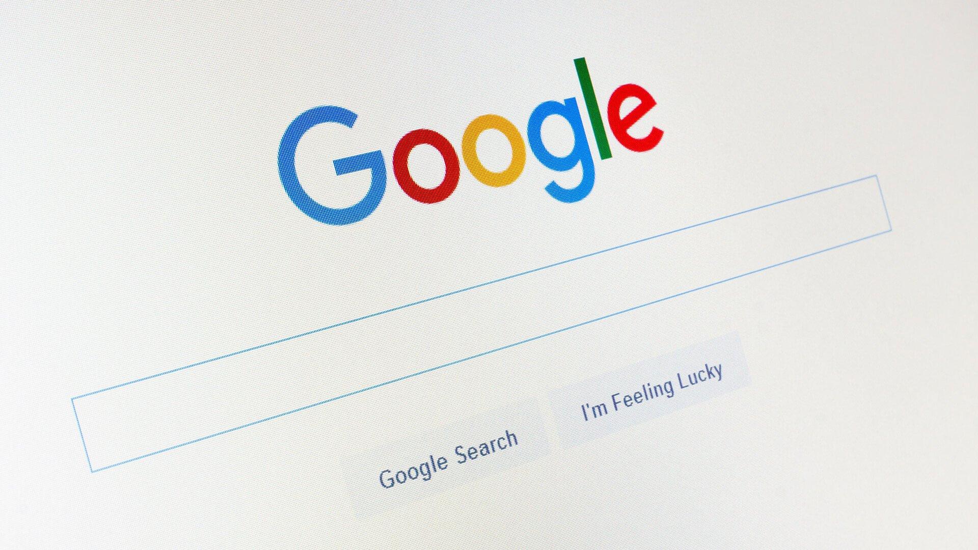 encontrar site no goole imagem de google pesquisa