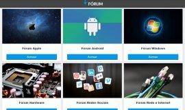 Imagem de Novo Fórum da Seletronic disponível
