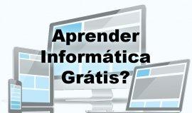 Imagem de Onde receber ajuda gratuita com Informática