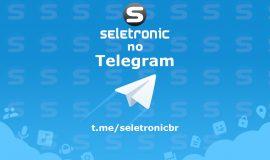 Imagem de Grupo de tecnologia no Telegram: conheça o da Seletronic