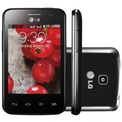 Imagem de Como fazer Hard Reset no LG L3 Optimus II E435 – Resetar e tirar senha de bloqueio