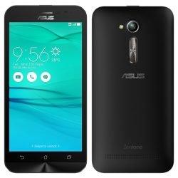 Imagem de Como Fazer Hard Reset no ASUS Zenfone Go LTE