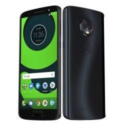 Imagem de Como Fazer Hard Reset Motorola Moto G6