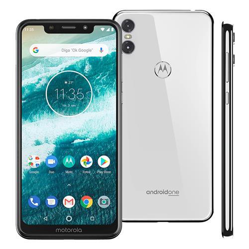 Como fazer Hard Reset no Motorola One | Hard Reset Seletronic