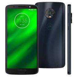 Imagem de Como fazer Hard Reset Motorola Moto G6 Plus