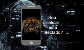 Imagem de Mensagem: Seu aparelho Android está infectado. É verdade?