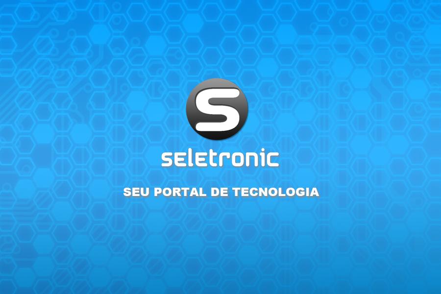 Seletronic seu portal de tecnologia