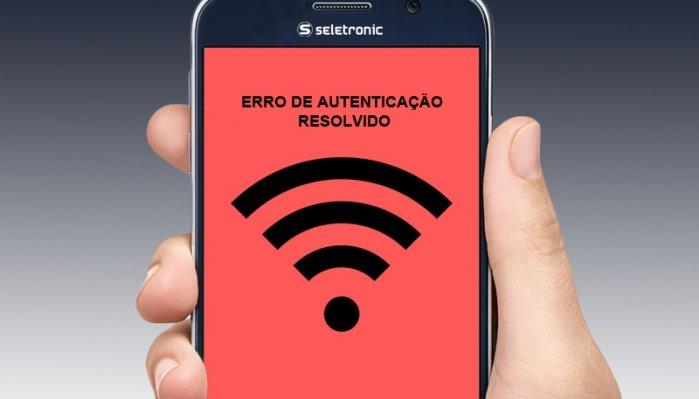 WiFi sem problemas