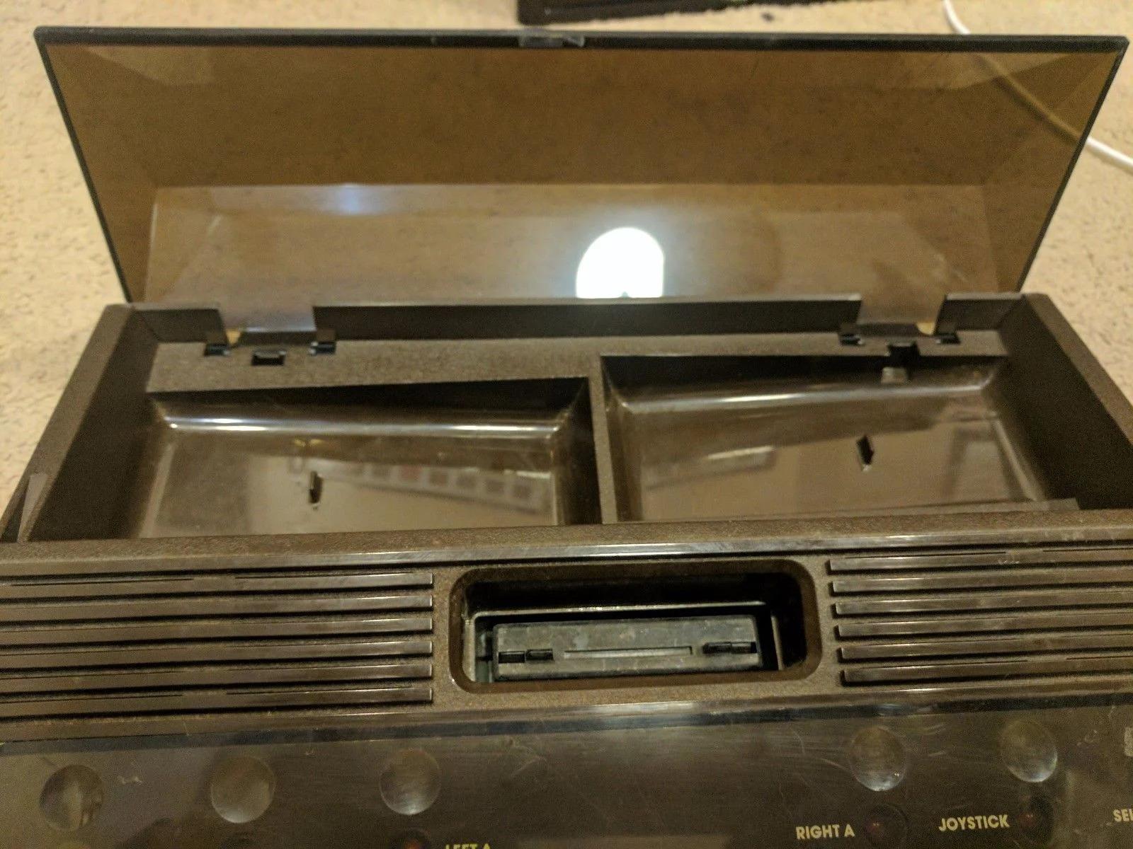 Atari 2700 - tampa