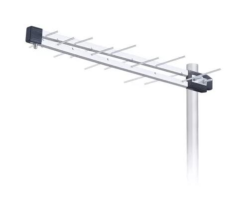 Antena UHF - HDTV - Digital (Conhecida como espinha de peixe)