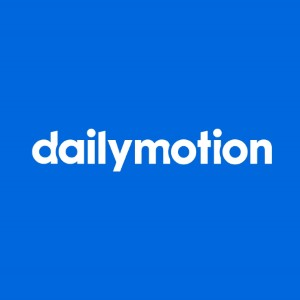 dailymotion logo icone