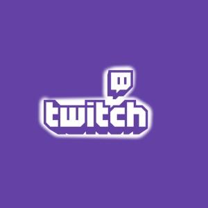 Tiwitch logo icone
