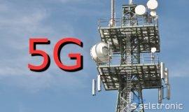 Imagem de Tecnologia 5G pode chegar ao Brasil em 2019 segundo a Nokia