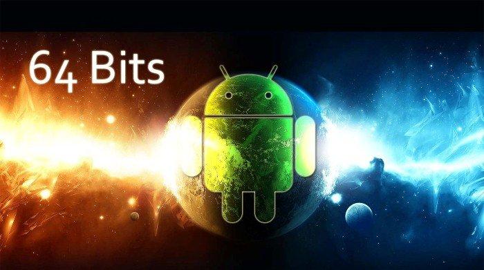 Imagem de Android processador 64 bits – 5 Motivos para querer um
