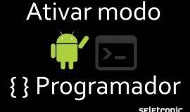 Imagem de Como habilitar as Opções de desenvolvedor no Android 4.2 ou superior