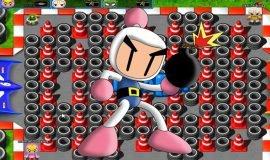 Imagem de Bomberman World Online está de volta e compatível com seu Windows
