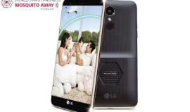 Imagem de Fora Dengue? Novo celular LG K7i promete espantar mosquitos
