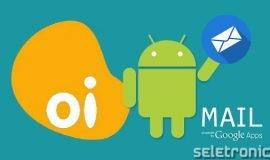 Imagem de Oi mail – Veja Como configurar o email da oi no celular