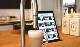 Imagem de TopBrewer – A torneira cafeteira inteligente controlada por aplicativo