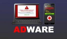 Imagem de O que é Adware?