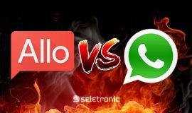 Imagem de Allo está chegando para oprimir o Whatsapp