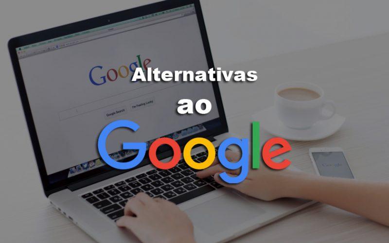 Imagem de Além do Google: 5 Sites de busca alternativos