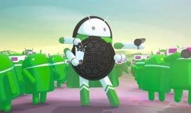 Imagem de Android 8.0 Oreo chegou, e nossas especulações estavam certas!