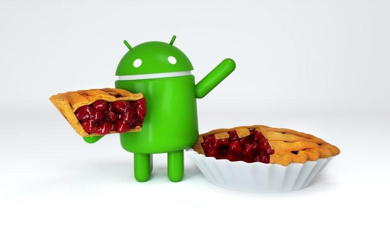 Imagem de O nome do Android P foi revelado!