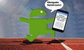 Imagem de Android travando? Veja o que fazer!