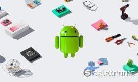 Imagem de Android Things a solução Google para internet das coisas
