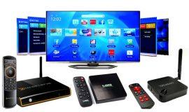 Imagem de Tv Box Android – Transforma sua tv antiga em uma Smart