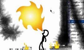 Imagem de Video mostra como seria se uma animação ganha-se vida dentro do PC