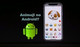 Imagem de Existe Download do aplicativo Animoji do iPhone X para Android? Veja
