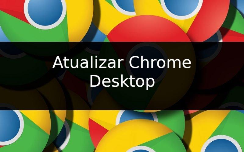 Imagem de Como atualizar o Google Chrome versão desktop