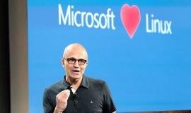 Imagem de Microsoft cria e vai distribuir a sua própria versão do Linux