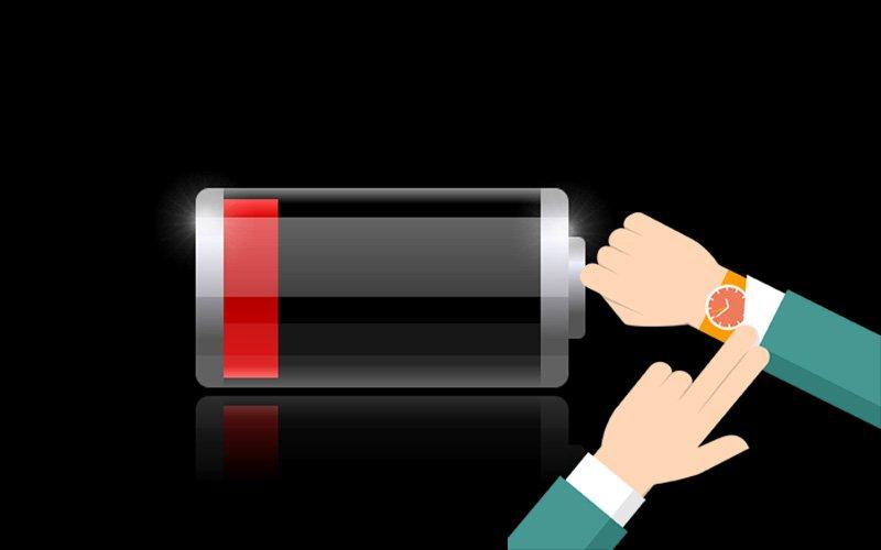 Imagem de Bateria do celular demorando muito para carregar? Saiba o que fazer!