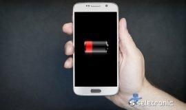 Imagem de Bateria do Celular descarrega muito rápido? Veja o que fazer!