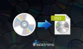 Imagem de Como transformar CD/DVD em imagem ISO