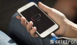 Imagem de Aprenda como fazer a bateria do celular carregar mais rápido