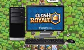 Imagem de Como jogar Clash Royale no computador