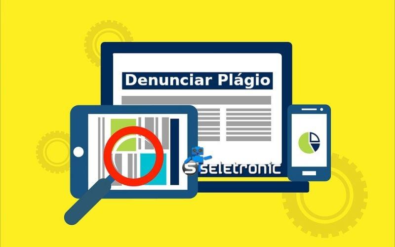 Imagem de Como denunciar plágio e violação de direitos autorais ao Google