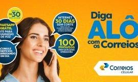 Imagem de Diga Alô aos Correios! A nova operadora de telefonia móvel!