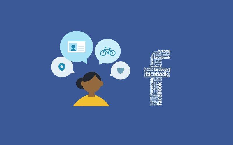 Imagem de Descubra os dados que o Facebook coleta sobre você e você não sabia