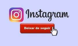 Imagem de Deixar de seguir todos ou vários perfis em massa no Instagram Android de uma só vez!