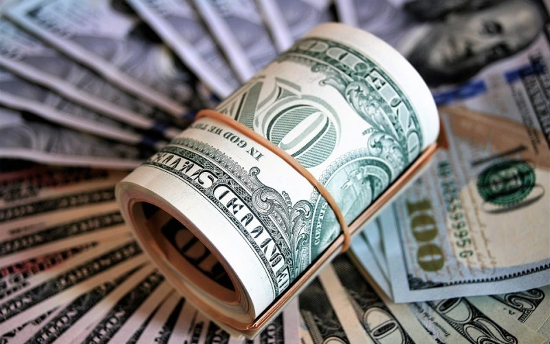 Imagem de Dólar Hoje? Veja Como saber o preço do dólar online