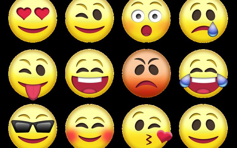 Imagem de O que é emoji? 😉
