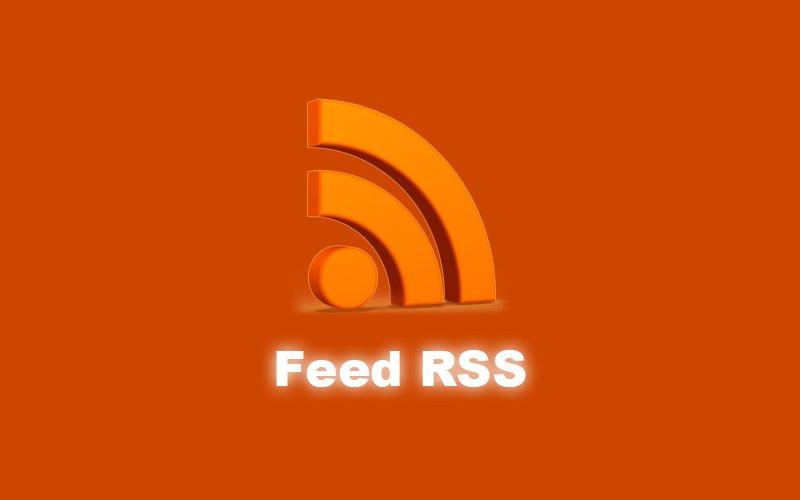 Imagem de O que é Feed RSS Significado e como usar