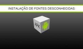 Imagem de Como instalar aplicativos de Fontes desconhecidas no Android – APK