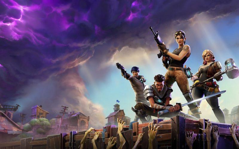 Imagem de Fortnite: Requisitos mínimos e recomendados para rodar o jogo no PC ou Notebook