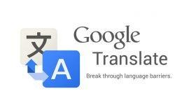 Imagem de Google Tradutor para Android funciona mesmo sem internet